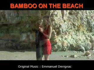 Bamboo star du porno