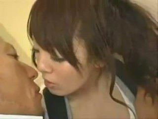 देखिए जापानी नई, पूर्ण बड़े स्तन महान