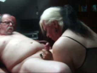 most crossdresser porn, all blowjob scene, hq mature clip