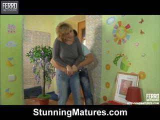 Susanna ja govard dazzling ema sees tegevus