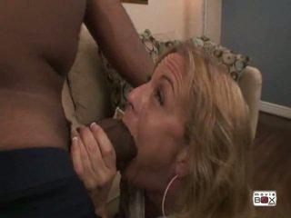 Stunning summer milf anal