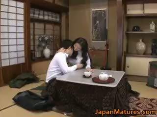 Matsuda Kumiko Sweet Mature Nipponjin Part2