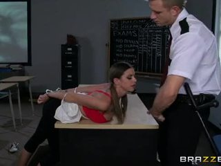 BigTitsAtSchool.Brooklyn Chase - Taking The D To Get An A (2014) HD
