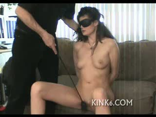great kinky clip, nice bizzare posted, kink vid