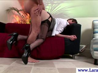 doggystyle klem, beste brits porno, lingerie