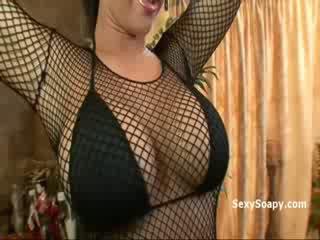 tieten, echt brunette porno, mooi buit kanaal