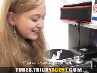 jong video-, vol tieners tube, een tiener scène