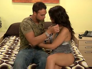 Latin babeh pepper foxxx pounded