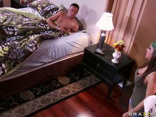 Francesca Le Gets Ass Fucked Hard Video