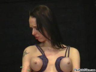 nieuw vreemd klem, kijken bizar klem, unusual sex thumbnail