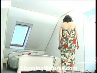 Laura و philip خيالي موم في فيلم
