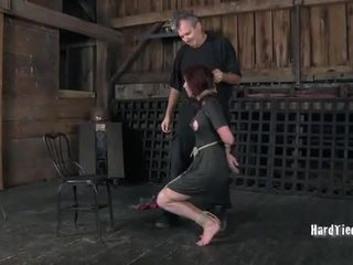most bondage, full tied-up porn, all bondaged sex