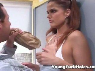 meest brunette neuken, jong, assfucking