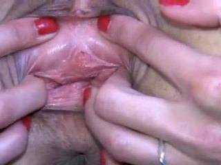 serbian Mischel masturbating for you