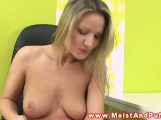 een masturberen video-, ideaal masturberen porno, kijken clit scène