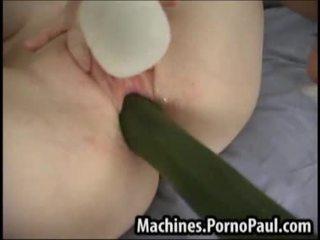 vol double-penetratie