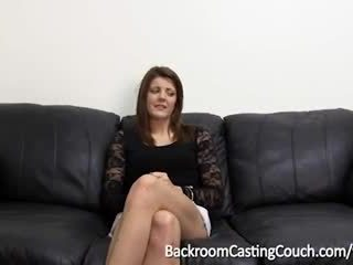 Backroom Anal and Ambush Creampie for Parker