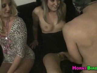 Hot Bachelorette Banquet