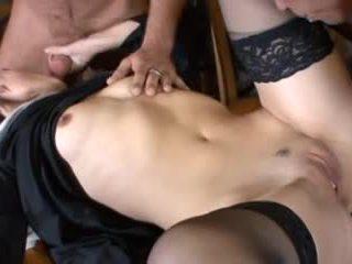 online dubbele penetratie porno
