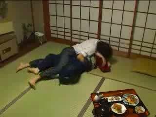 Japonská molested podle ji husbands bratr video