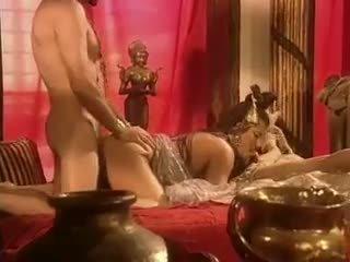 Holly kropp has kön i egypt