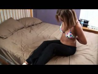 Heather Dad cums in Daugher