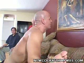 व्यभिचारी पति, मिश्रण, wife fuck, wifefuck