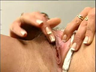 heet orale seks video-, speelgoed film, vers vaginale sex kanaal