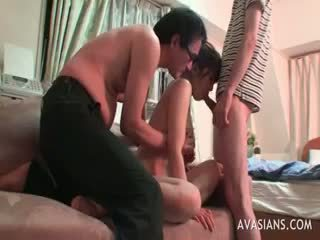threesome, amateur new, real hardcore