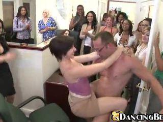 morena, diversão, hardcore sexo, sexo em público
