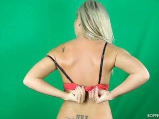 tits, striptease, naked
