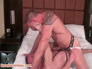 Colin Steele And Peter Axel Steamy Gay Sex 5 By Barebackholes