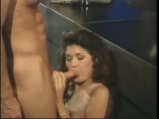 alex sanders bangs some chick