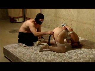 anal neu, echt fetisch, bondage / s & m voll
