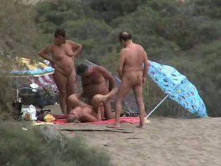 Sex orgia na canary islands video