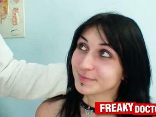 Besar semula jadi payu dara slovakian roxy taggart dalam wanita clinic