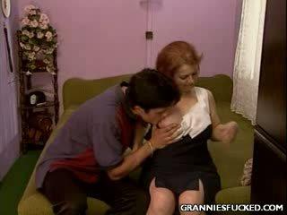Rear rammed mummo