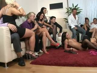 Bachelor Party Fuckfest Two