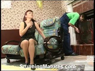 Lillian og marcus kinky eldre film scene
