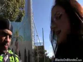 Nadia Styles Ass Freak (HD)