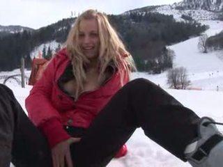 Eroberlin anna safina venäläinen vaalea suksi itävalta julkinen