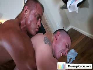 Massagecocks Muscule Ass Massage