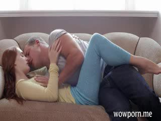 Чудова лялька denisa heaven rides a shaft в reverse пастушка