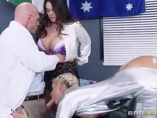 טרי סקס הארדקור חדש, אידאל מין אוראלי לבדוק, למצוץ איכות