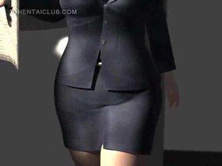বড় tits, এনিমে / কার্টুন, হার্ডকোর