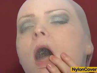 masturbovať hq, ryšavý, sólo vy
