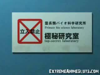 groot thumbnail, groot pik kanaal, vol japanse