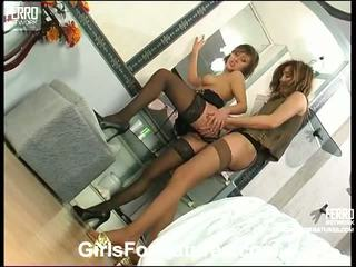 Helena And Madeleine Pussylicking Milf Inside Process