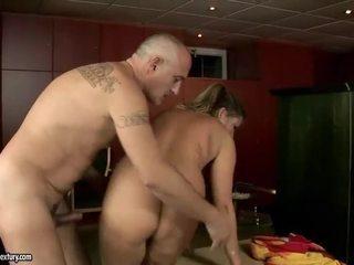 mooi hardcore sex, orale seks kanaal, mooi zuigen