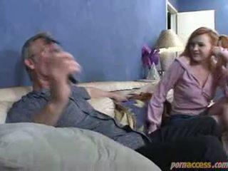 Vater im gesetz has ein groß schwanz